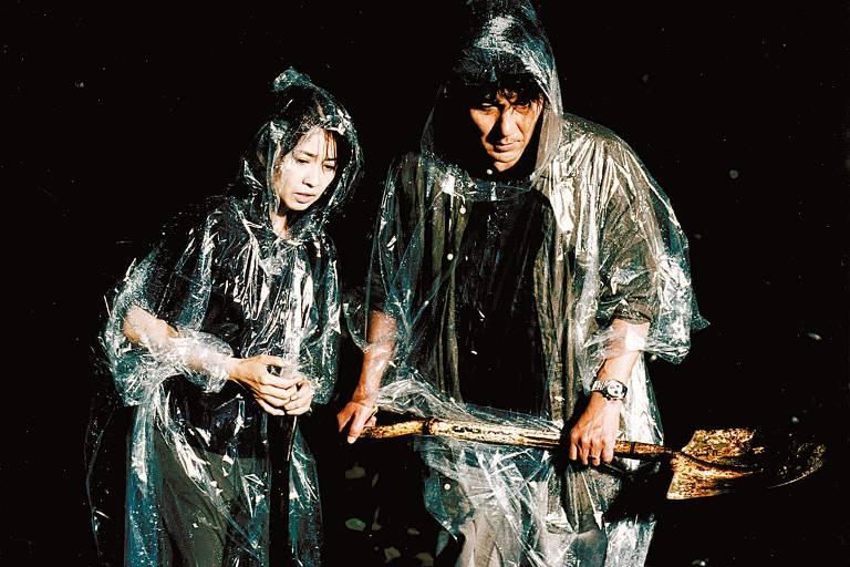 Confira alguns filmes do cineasta Kiyoshi Kurosawa