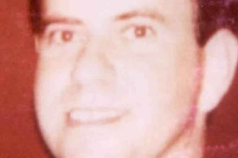 William Moldt tinha 40 anos quando desapareceu na Flórida em 1997