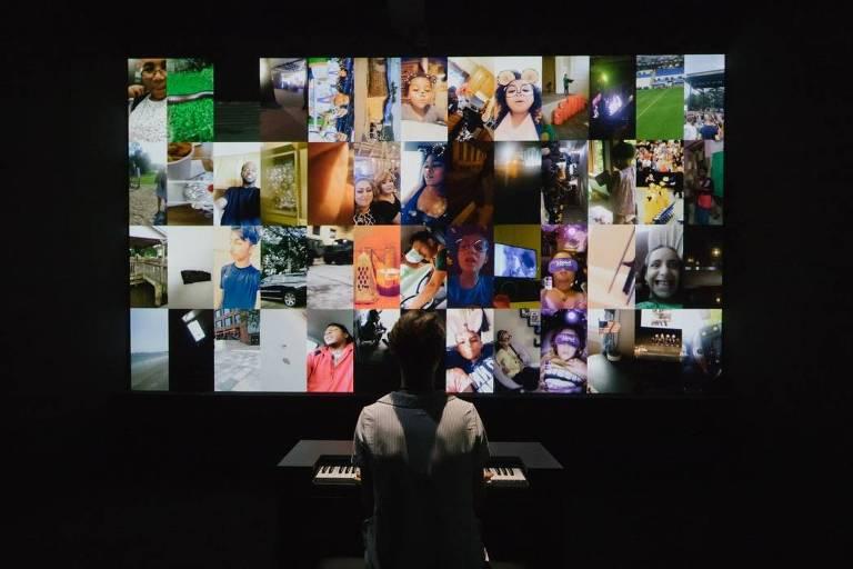 'Sound Stories', a nova exposição do artista e compositor Christian Marclay
