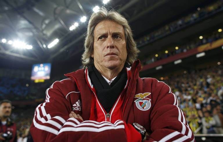 Na Europa League de 2012/13, o Benfica de Jesus alcançou a sua primeira final europeia em 23 anos