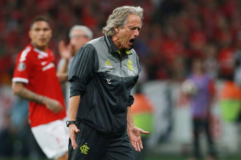 No dia primeiro de junho de 2019, o Flamengo anuncia a contratação do técnico português. Antes, em 2018, ele treinou o Al-Hilal, da Arábia Saudita, sua primeira experiência fora de Portugal
