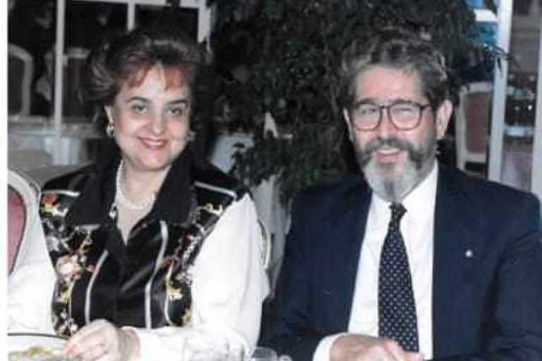 Embaixador Orlando Soares Carbonar