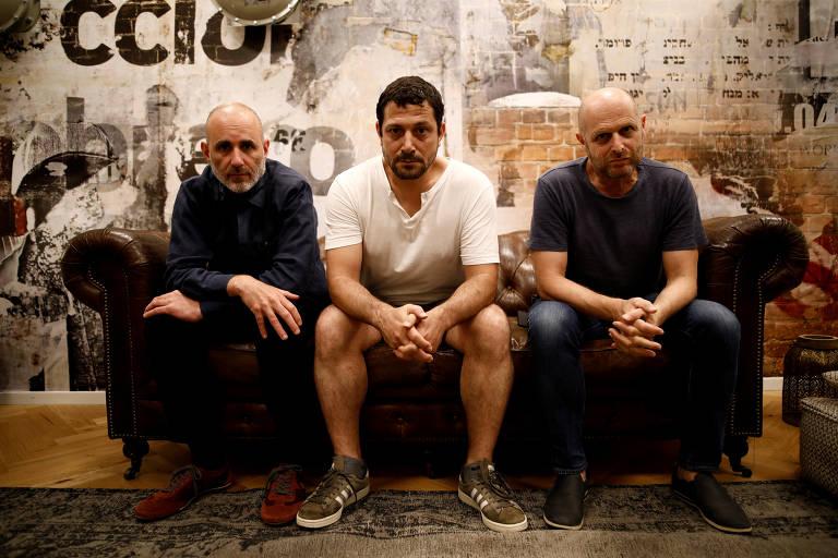 Criadores da série 'Our Boys' e suas inspirações