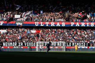 Ligue 1 - Paris St Germain v RC Strasbourg
