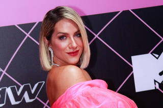 MTV Miaw 2019 Brasil