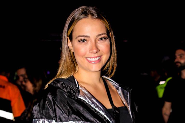 Carol Dantas no Lollapalooza 2019