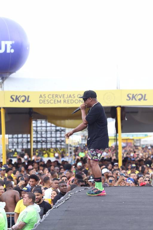 Salvador Fest 2019