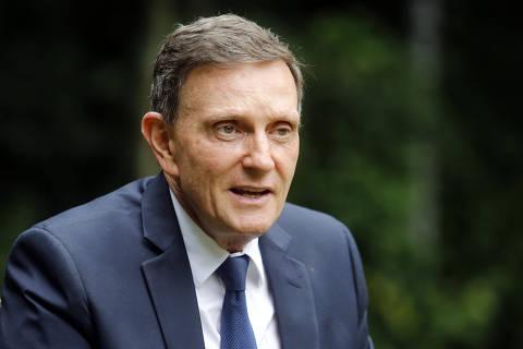 Tribunal forma maioria para tornar Crivella inelegível já nesta eleição