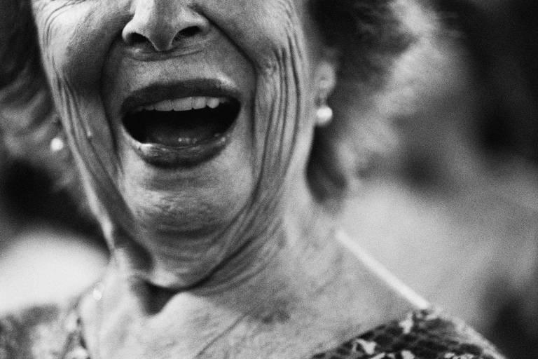 Você sofre de 'velhofobia'?