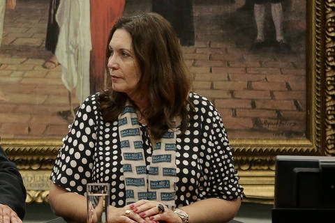 Em novo capítulo de disputa interna, PSL decide expulsar Bia Kicis, aliada de Bolsonaro