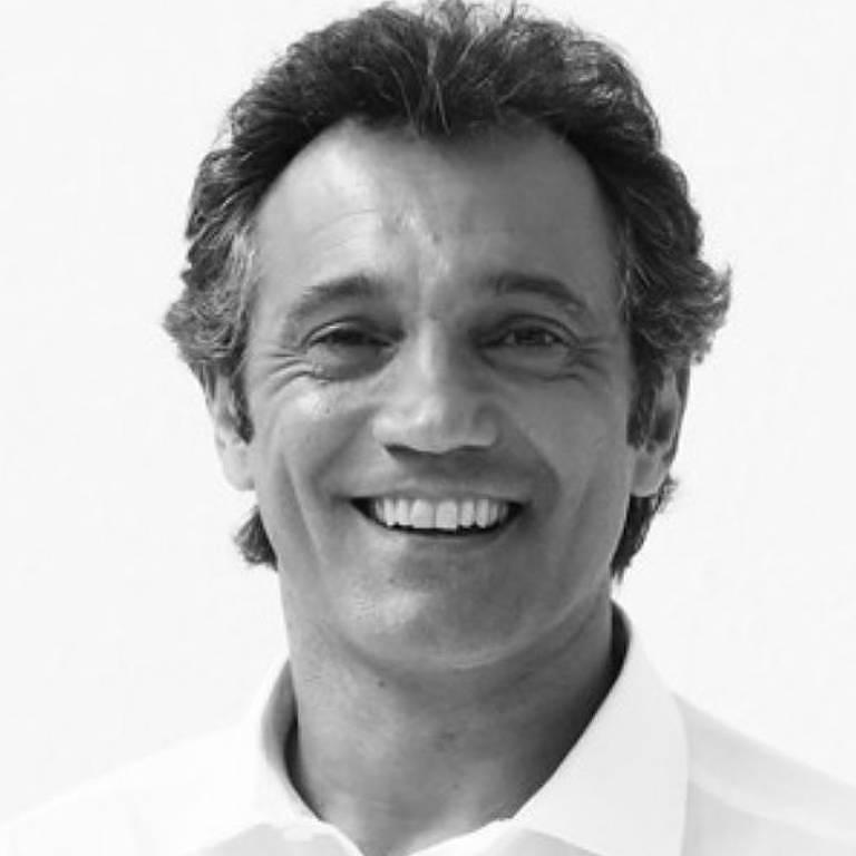 Rodrigo Lombardi homenageia Domingos Montagner