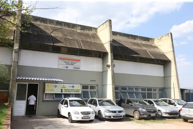 Prefeitura repassa grana para unidade do Samu que não existe