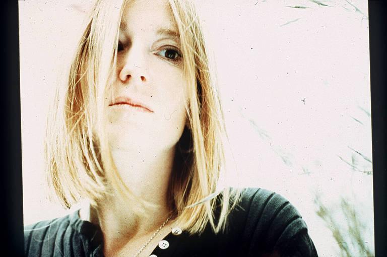 Veja fotos de Beth Gibbons, vocalista do Portishead