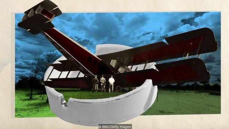 Muitos pesquisadores do clima estão optando por voar menos ou desistir totalmente dos aviões, buscando refletir uma consistência com o conteúdo que estudam