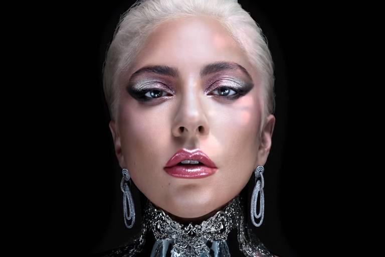 Lady Gaga lança a Haus Laboratories, sua marca de maquiagem
