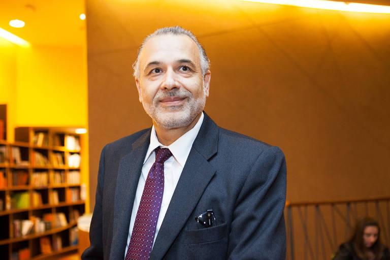 Ali Mazloum, juiz federal
