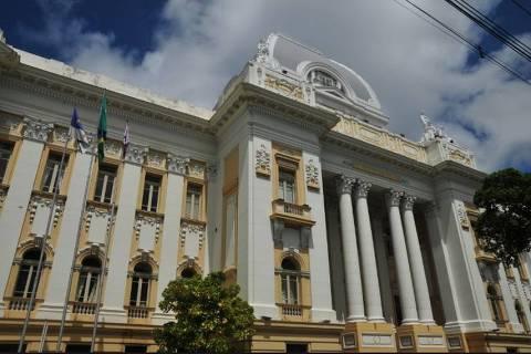 Edifício-sede do TJ-PE (Tribunal de Justiça do estado de Pernambuco)