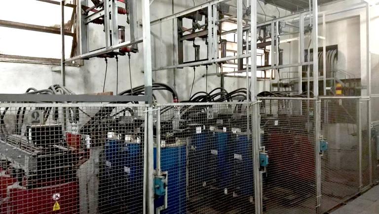 Hospital Federal de Bonsucesso, no RJ