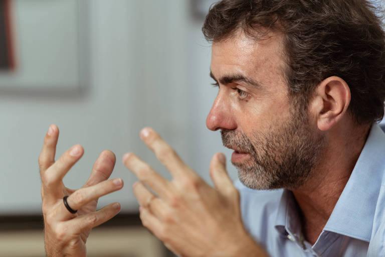 Cortejado pelo PDT, Marcelo Freixo tem postagens compartilhadas por Ciro e Lupi
