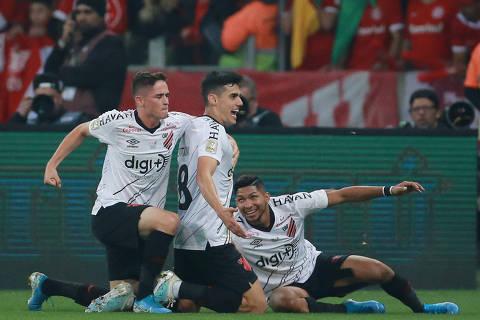 Athletico conquista a Copa do Brasil e alcança novo patamar