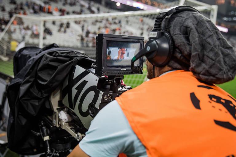 Transmissão de Corinthians e Independiente (COL), em jogo pela Libertadores de 2016