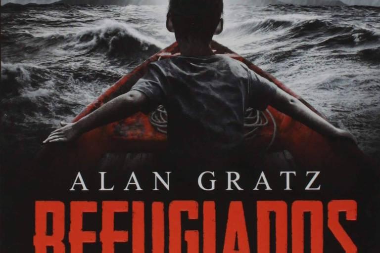 Livro refugiados