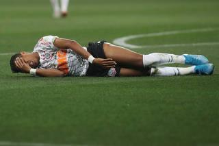 Copa Sudamericana - Semifinal - First Leg - Corinthians v Independiente del Valle