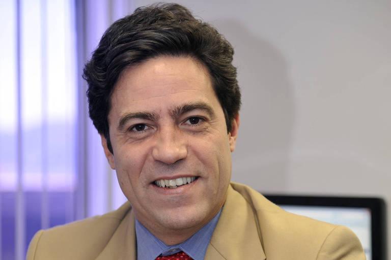 Marcos André Vinhas Catão - Advogado e professor do master de direito desportivo da Universidad Complutense de Madrid