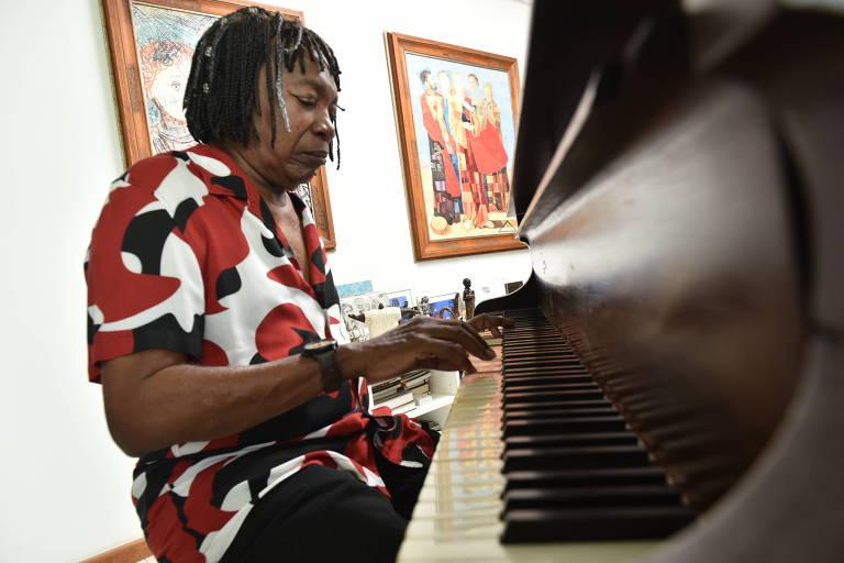 'A música brasileira está uma merda', diz Milton Nascimento, triste com o mundo