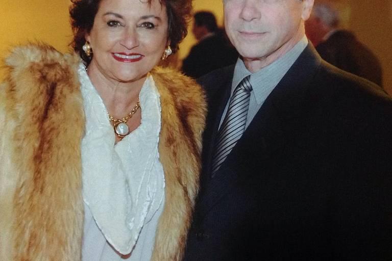 A médica Olívia Maria Nassif Fernandes (1951-2019)