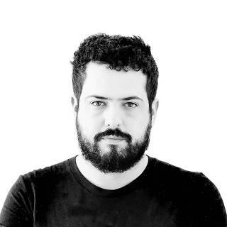 estreia Rafael Capanema