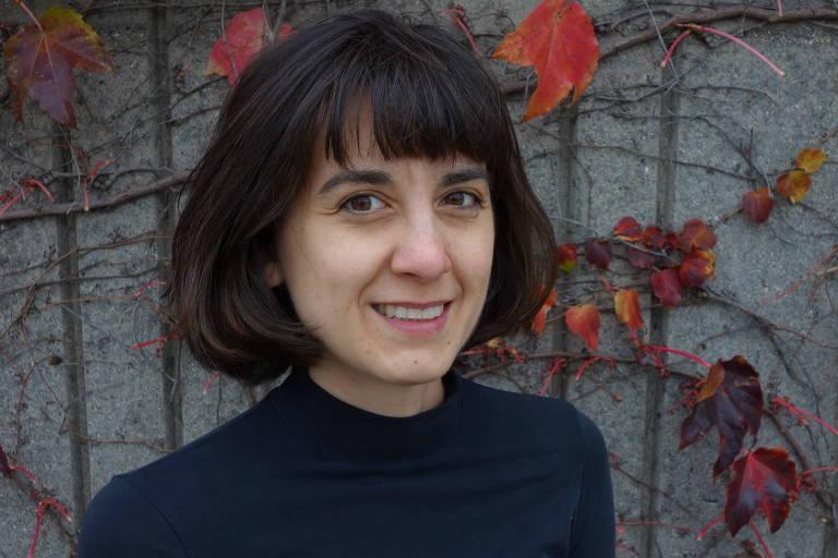 A cientista política Alyssa Battistoni