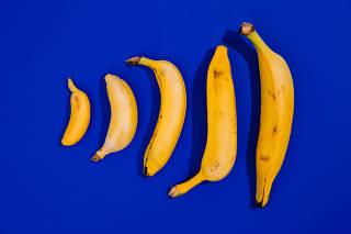 Especial dia Nacional da Banana, que é comemorado no dia 22 de outubro
