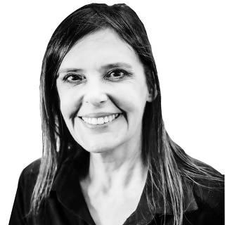 estreia Claudia Tajes