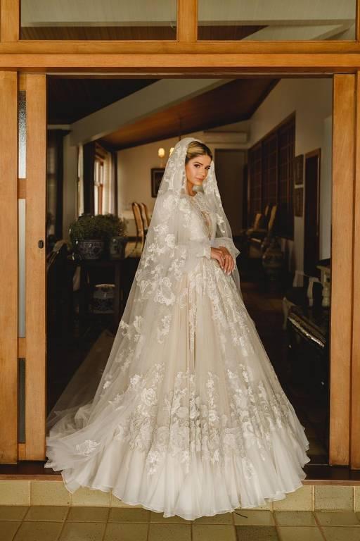 Casamento da blogueira Thássia Naves