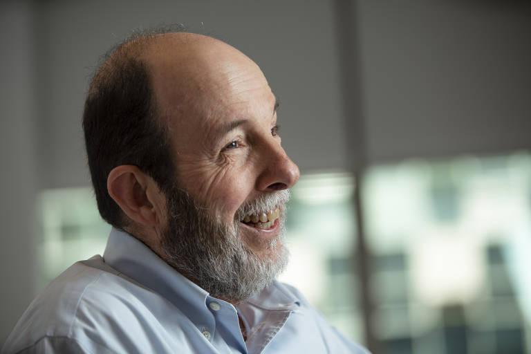 O economista e ex-presidente do Banco central Armínio Fraga, em entrevista à Folha