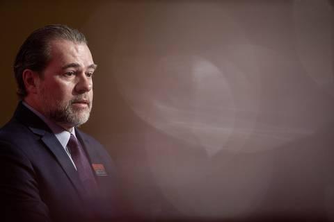Toffoli recua e anula decisão que lhe deu acesso a dados sigilosos de 600 mil