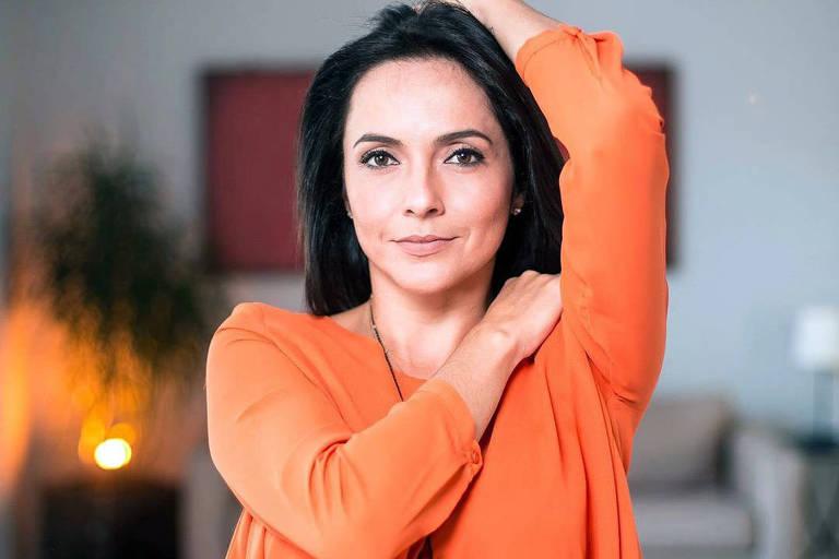 Izabella Camargo volta a trabalhar na Globo após decisão judicial