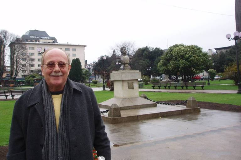 Ex-deputado Walmor de Luca