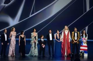 71st Emmy Awards