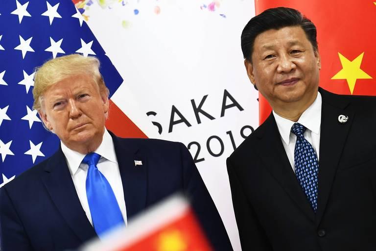 É preciso parar de tratar a relação China-EUA como uma nova Guerra Fria
