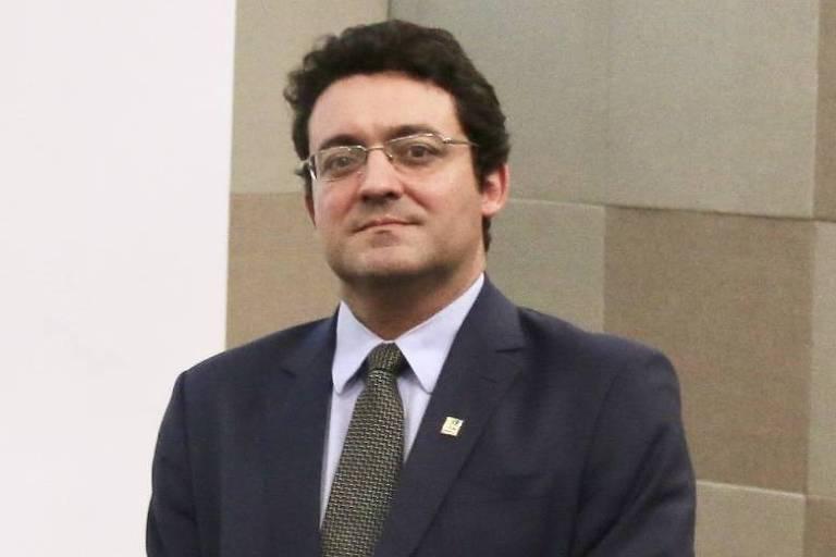 Alex Canuto - Presidente da Anesp (Associação Nacional dos Especialistas em Políticas Públicas e Gestão Governamental)