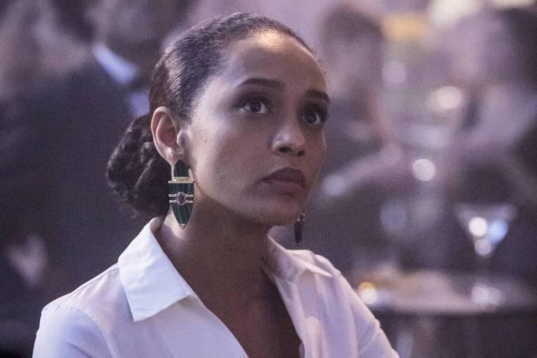 """Taís Araújo é Vitória em """"Amor de Mãe"""", nova novela da Globo"""