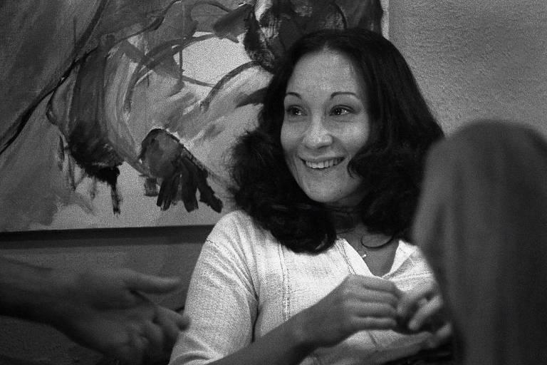 Marjorie Sonnenschein (1944-2019)