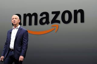 Amazon could shake up sector with smartphone