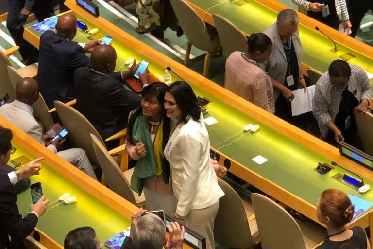 Bolsonaro e a questão indígena