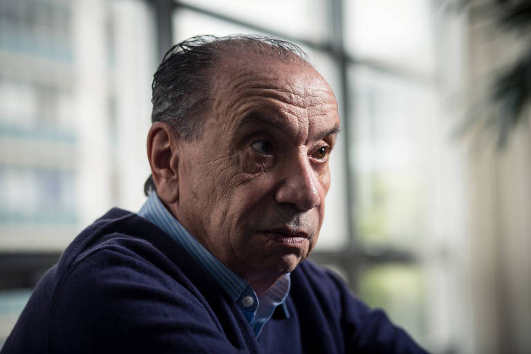 Léo Pinheiro entregou minha cabeça à Lava Jato para se livrar da prisão, diz Aloysio Nunes