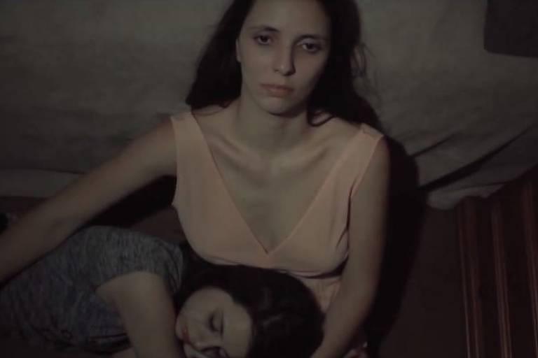 Cena do filme 'Antes de Mais um Dia'