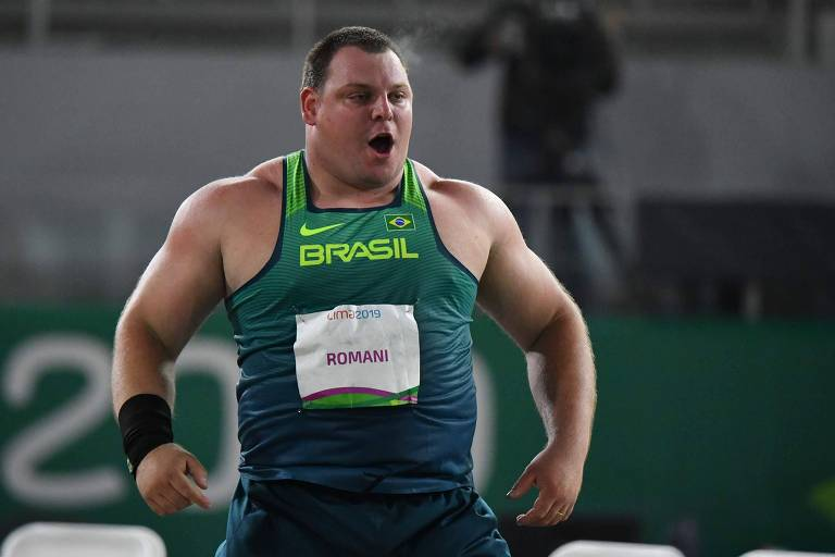 Recordes pessoais embalam brasileiros no Mundial de atletismo
