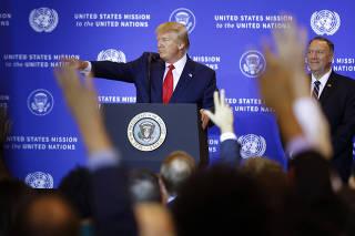 U.S.-NEW YORK-TRUMP-PRESS CONFERENCE